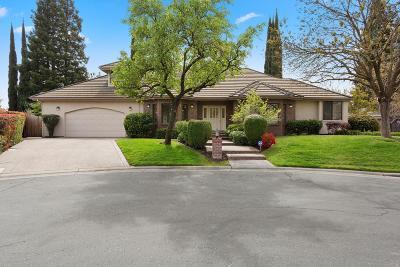 Single Family Home For Sale: 1010 Wilhaggin Park Lane