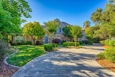 Granite Bay Single Family Home For Sale: 5708 Granite Bend Court