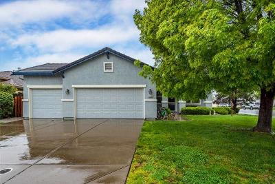 Lincoln Single Family Home For Sale: 1288 Cimmeron Way