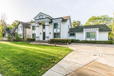 Fair Oaks Single Family Home For Sale: 8260 Sunset Avenue
