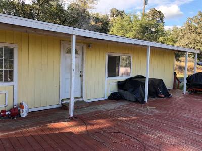 Auburn Single Family Home For Sale: 4363 Gambah Drive