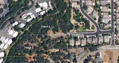 Placer County Residential Lots & Land For Sale: Marathon Dr (Parcel 4)