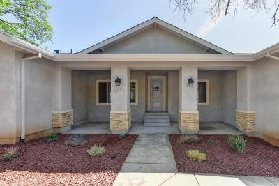 Cameron Park Single Family Home For Sale: 3270 Country Club Drive