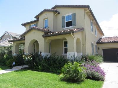 Mountain House Single Family Home Active Court Appr.: 702 West Glendora Avenue