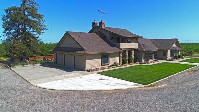 Modesto Single Family Home Active Rel. Clause: 1148 Texas Road