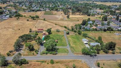 Sacramento Single Family Home For Sale: 4941 Dry Creek Road