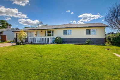 Orangevale Single Family Home For Sale: 8542 Strong Avenue