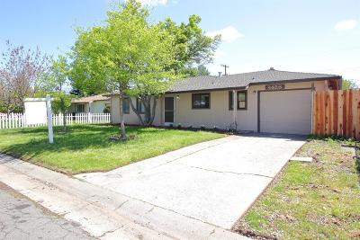 Single Family Home For Sale: 3428 Mayfair Drive