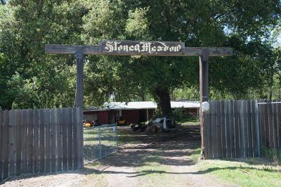 Orangevale Residential Lots & Land For Sale: 7635 Hazel Ave