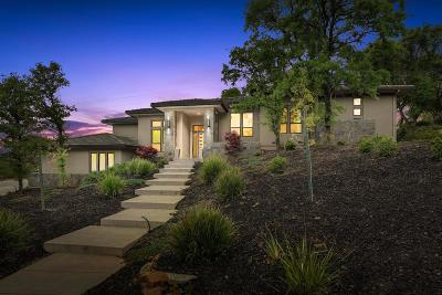 El Dorado Hills Single Family Home For Sale: 3886 Errante Drive