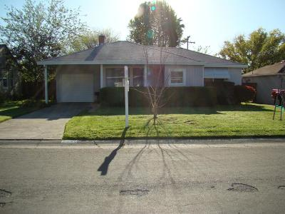 Single Family Home For Sale: 2346 Maryal Drive