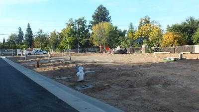 Carmichael Residential Lots & Land For Sale: 3701 Mackenzie Lane