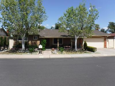 Manteca Single Family Home For Sale: 429 Ericwood Court