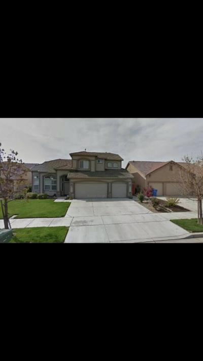 Turlock Single Family Home For Sale: 3022 Red Oak Court