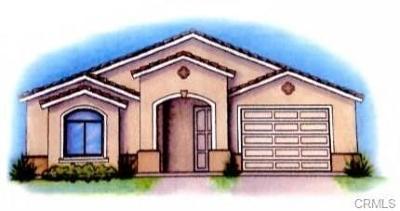 Merced Single Family Home For Sale: 530 Granada