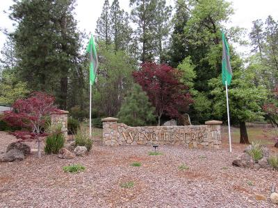 Meadow Vista Residential Lots & Land For Sale: 16160 Winchester Club Drive
