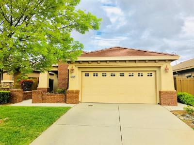 Folsom Single Family Home For Sale: 2164 Horseshoe Glen Circle