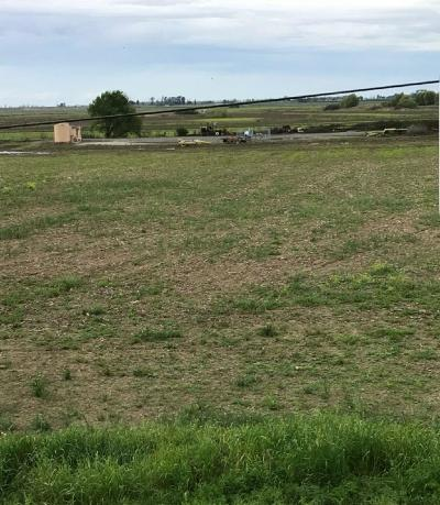 Sacramento County Commercial Lots & Land For Sale: 17615 Grand Island Road