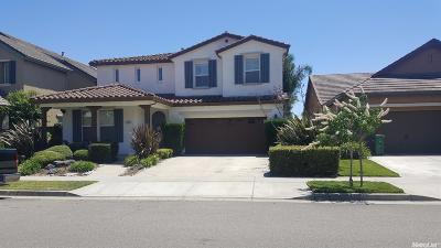 Lodi Single Family Home For Sale: 2090 Wyndham Way