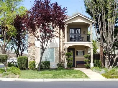 Stockton Single Family Home For Sale: 3002 English Oak Cir