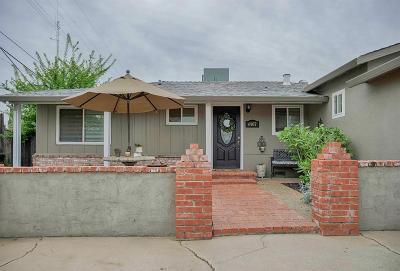 Fair Oaks Single Family Home For Sale: 6907 Laurel Oak Way