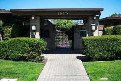 Stockton Condo For Sale: 1077 Rivara Road