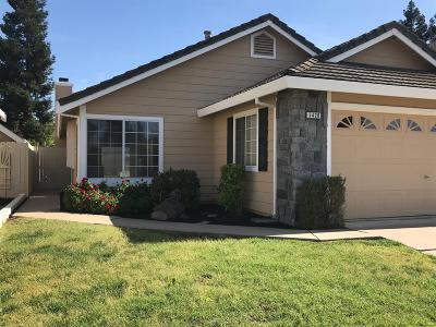 Elk Grove Single Family Home For Sale: 5420 Big Creek Way