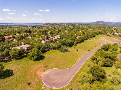 El Dorado Hills Residential Lots & Land For Sale: 368 Lima Court
