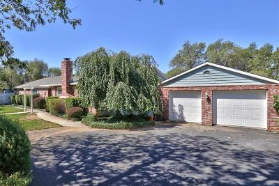 Weimar Single Family Home For Sale: 777 Bridle Path Road