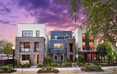 Sacramento Single Family Home For Sale: 1022 Mint Chip Lane