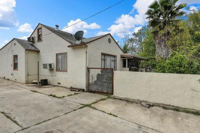 Sacramento Single Family Home For Sale: 2760 29th Avenue