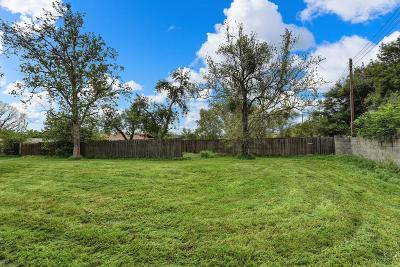 Sacramento County Residential Lots & Land For Sale: 2740 29th Avenue