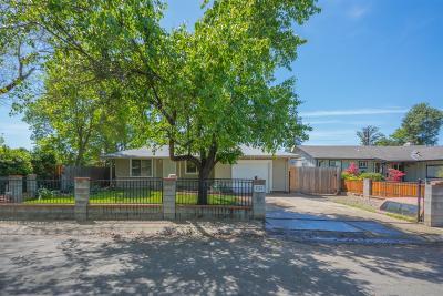 Rancho Cordova Single Family Home Sold: 2554 Furmint Way