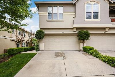 Rocklin Condo For Sale: 1607 Kentucky Way