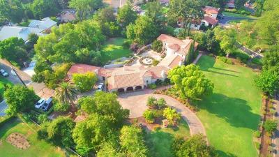 Sacramento Single Family Home For Sale: 2911 Morse Avenue