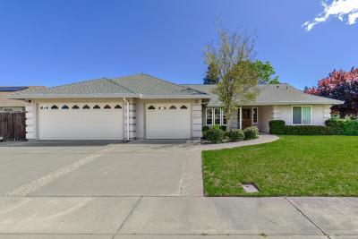 East Nicolaus, Live Oak, Meridian, Nicolaus, Pleasant Grove, Rio Oso, Sutter, Yuba City Single Family Home For Sale: 1711 Mich Court