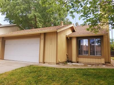 Rancho Cordova Single Family Home For Sale: 10628 Apple Grove Way