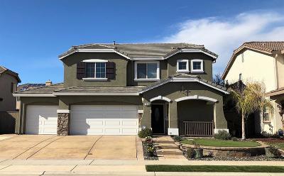 Lincoln Single Family Home For Sale: 1545 La Guardia Circle
