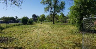 Sacramento Residential Lots & Land For Sale: 2580 26th Avenue