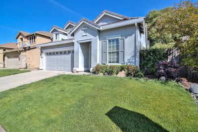 Single Family Home For Sale: 8112 Horncastle Avenue
