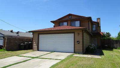 Sacramento Single Family Home For Sale: 7570 Citrus Avenue