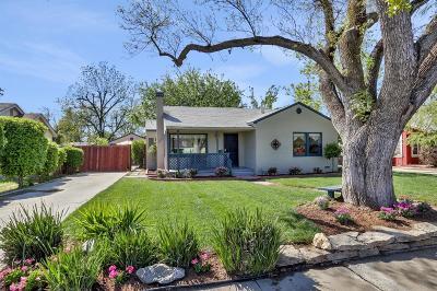 Modesto Single Family Home For Sale: 307 North Santa Cruz Avenue
