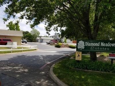 Diamond Springs Condo For Sale: 577 Diamond Meadows Loop