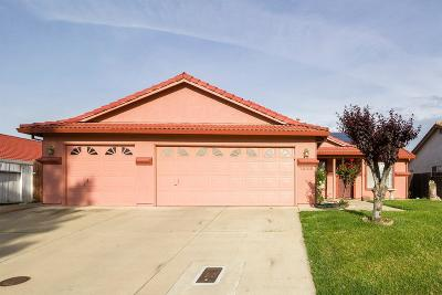 East Nicolaus, Live Oak, Meridian, Nicolaus, Pleasant Grove, Rio Oso, Sutter, Yuba City Single Family Home For Sale: 1538 Saint Andrews