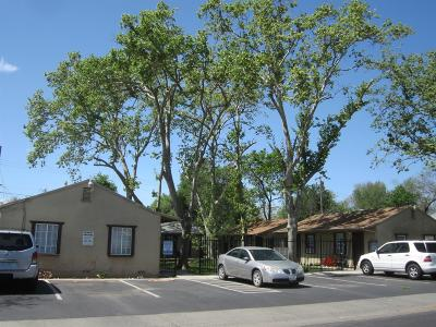 Sacramento Multi Family Home For Sale: 3723 Jasmine Street