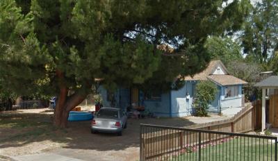 Turlock Multi Family Home For Sale: 729 Vermont Avenue