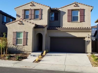 Sacramento Single Family Home For Sale: 3761 Lake Katie Way