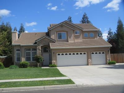 Turlock Single Family Home For Sale: 1842 Tartan