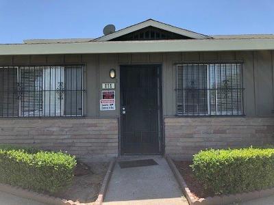 Stockton Condo For Sale: 414 East Bianchi Road
