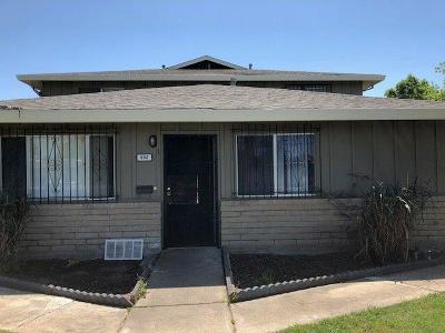 Stockton Condo For Sale: 402 East Bianchi Road